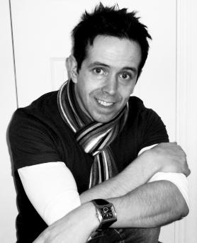 Mark Ovens, Digital Marketing Specialist