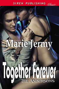 Marie Jermy Author - Together Forever